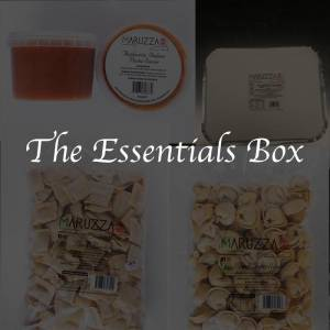 Essentials Box