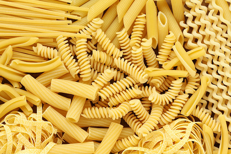9 Reasons To Buy Our Pasta Online