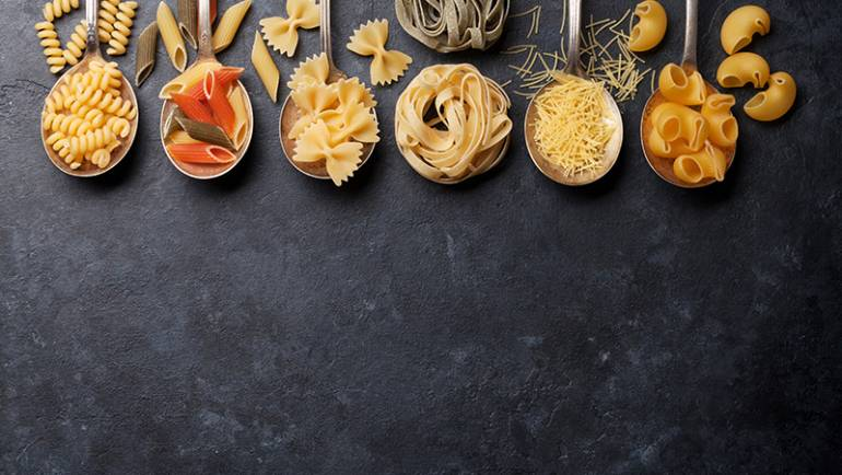 How Many Types Of Pasta Exist?