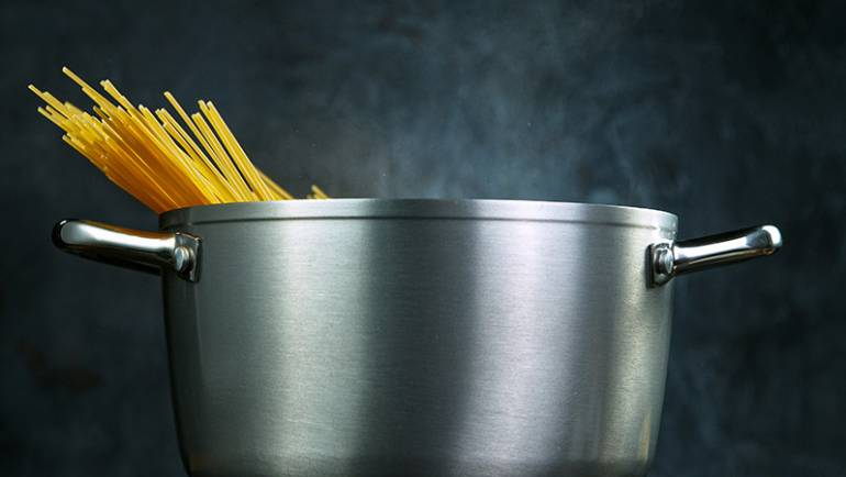 Tips For Cooking & Heating Up Pasta