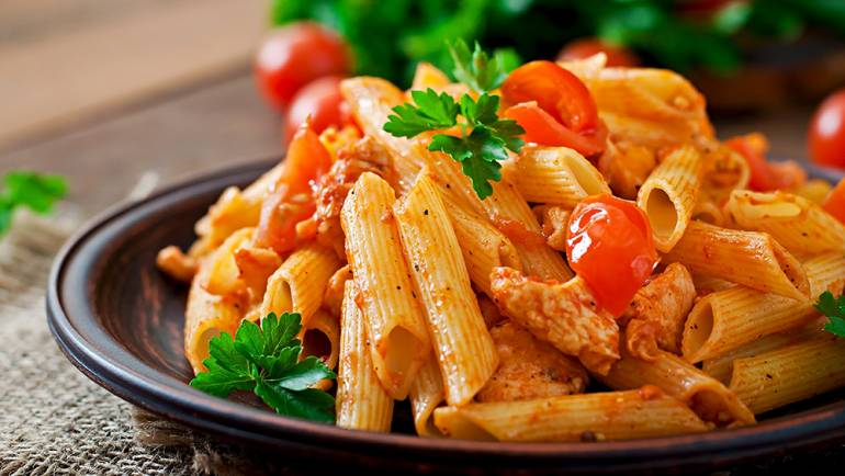 Are Pasta Meals Good for Your Health & Wellbeing?